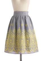 Skirts - Landscape Layout Skirt