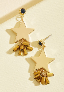 Star Me Up Earrings