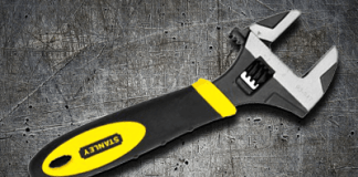 Best Adjustable Wrench