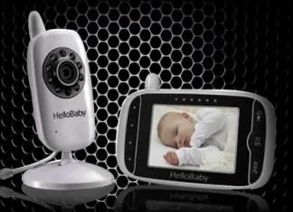 Hello baby monitor reviews