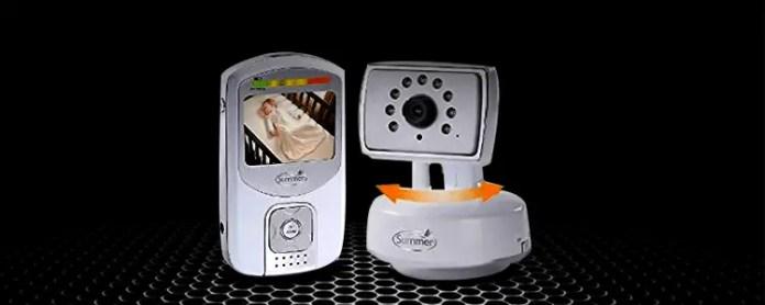 Summer Infant Best View Digital Color Video Monitor