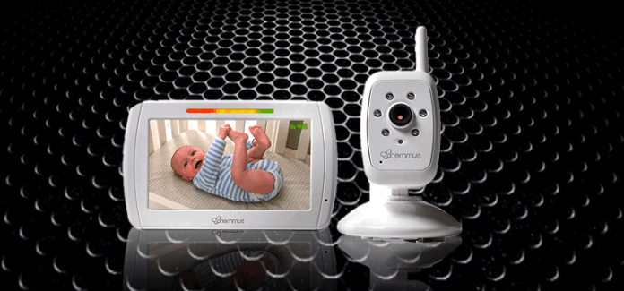 Summer infant video monitor review 2018