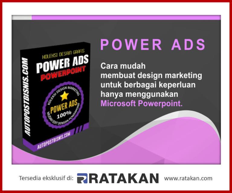 power-ads