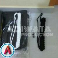 seragam lengkap hansip Tali Koor
