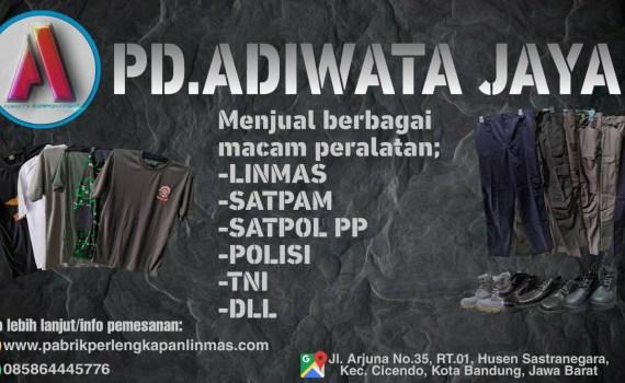 menjual berbagai macam perlengkapan LINMAS.SECURITY,SATPOL-PP,POLISI,TNI.