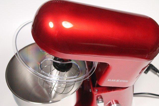 Bella Rossa Küchenmaschine 2021