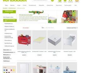 vertbaudet onlineshop vorgestellt. Black Bedroom Furniture Sets. Home Design Ideas