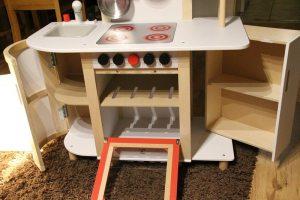 Kinderküche Hape   Hape Kinderkuche Aus Holz Von Jako O Im Test Weihnachtsgeschenktipp