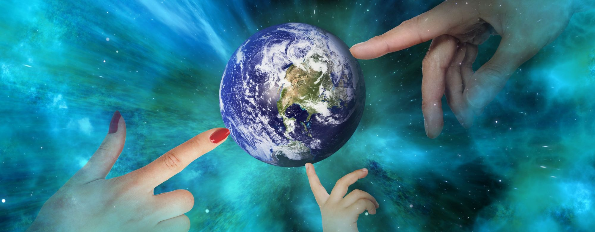 planata ziemia ekologia