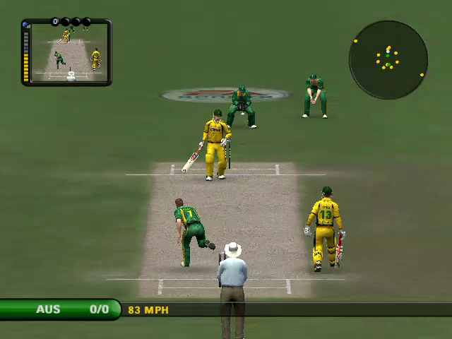 ea Sports cricket 2007 download for pc