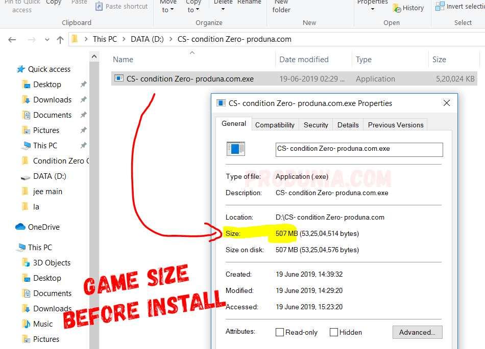 Counter-Strike Condition Zero download