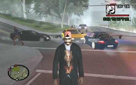 GTA Amritsar Game.exe Setup Download free