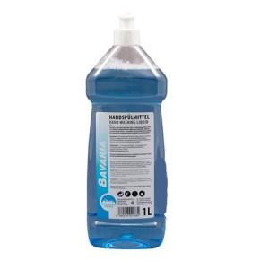 Detergent lichid pentru vase BAVARIA - ECO bio