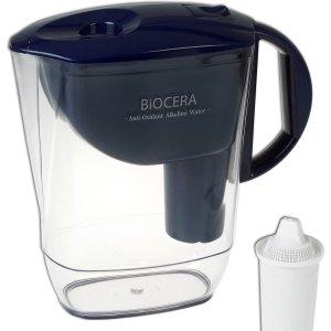 Biocera-filtru-apa-alcalina-antioxidanta-carafa-ph