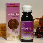 antioxivita