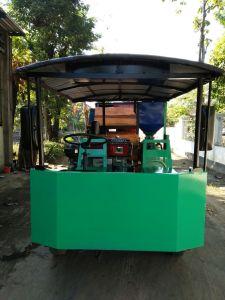instalasi pengolah padi di Kabupaten Sumedang