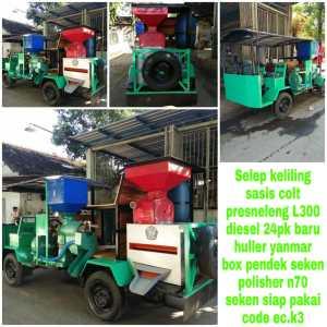 pabrik otomatis di Kota Malang berpengalaman