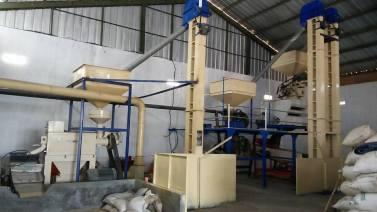 pembuat alat pemutih beras di Kabupaten Purwakarta