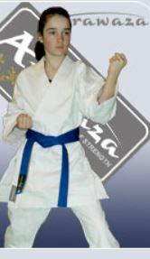 ARAWAZA OPAL WHITE Series -WKF Approved