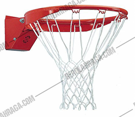 ual Go-Up Ring Basket Portable Hydrolic Pro Kompetisi Murah