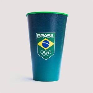 Copo Time Brasil 1