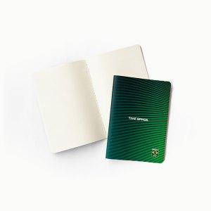 Caderno Listras