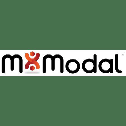 M*Modal logo