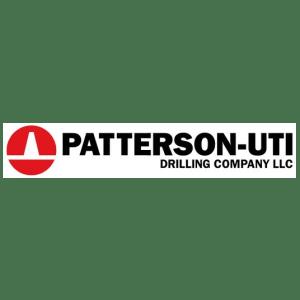 Patterson UTI Drilling Company logo