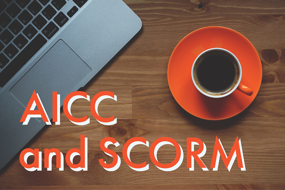 AICC and SCORM