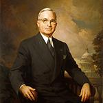 33 Harry S. Truman