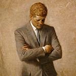 35 John Fitzgerald Kennedy