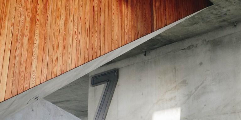 Seven in Architecture