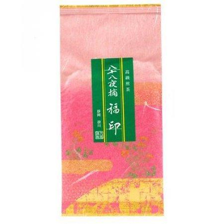 Sencha Fukujirushi. Japanse groene thee.