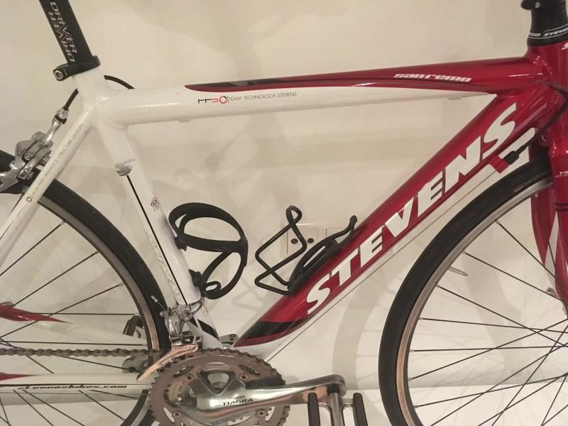Stevens San Remo Shimano Tiagra Triple