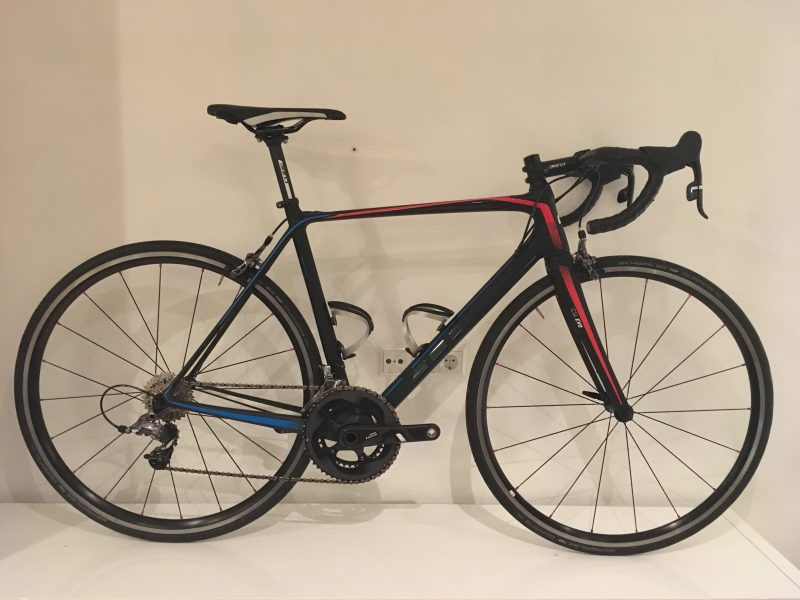 Cube Litening Sram Force Carbon