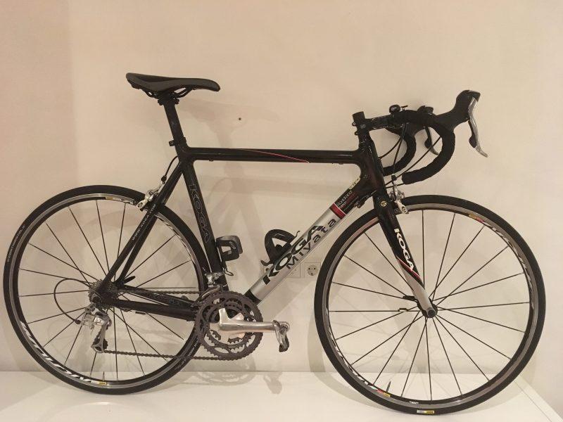 Koga Miyata Roadracer Carbon Shimano Ultegra Triple