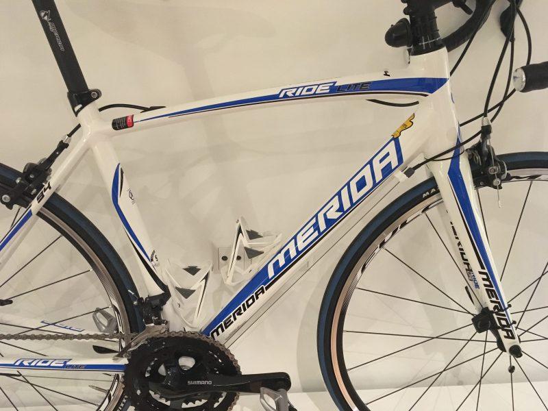 Merida Ride Lite Shimano 105 Triple