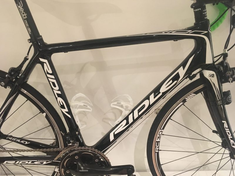 Ridley Orion Shimano 105 Triple Carbon