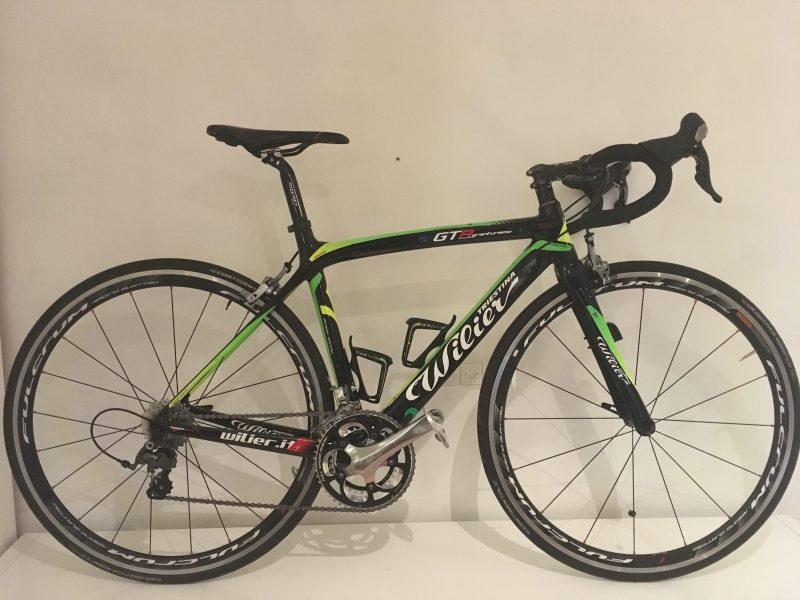 Wilier GTR Carbon Shimano Ultegra