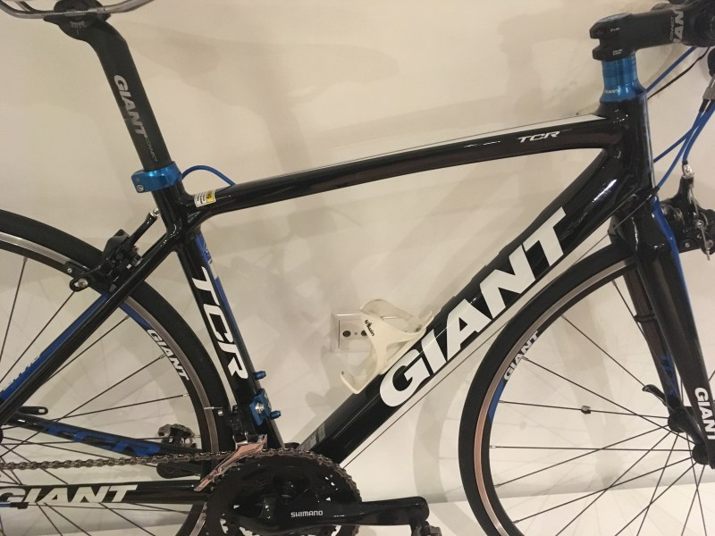 Giant TCR Shimano 105 Triple