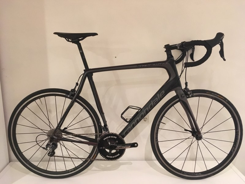 Cannondale Synapse Shimano Ultegra Carbon