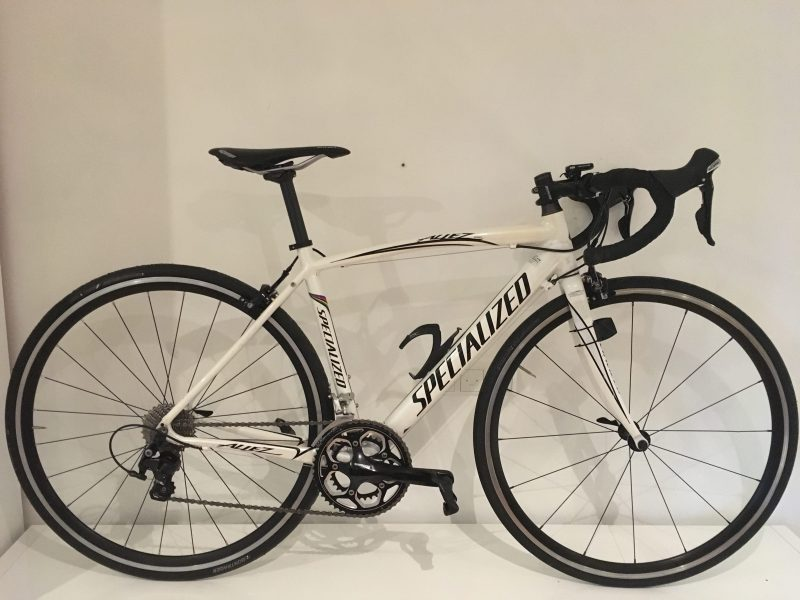 Specialized Allez Shimano 105