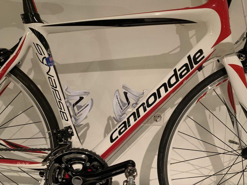 Cannondale Synapse Shimano 105 Carbon Triple