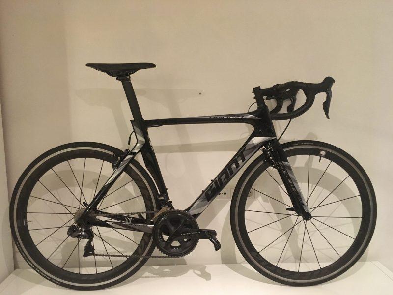 Giant Propel Advanced 0 Shimano Ultegra Di2 Carbon