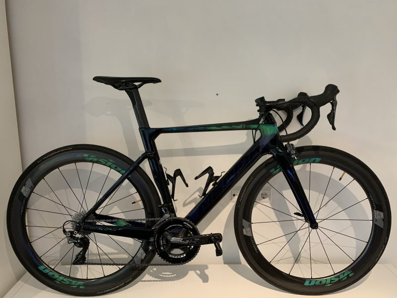 Merida Reacto LTD Shimano Dura-Ace Carbon