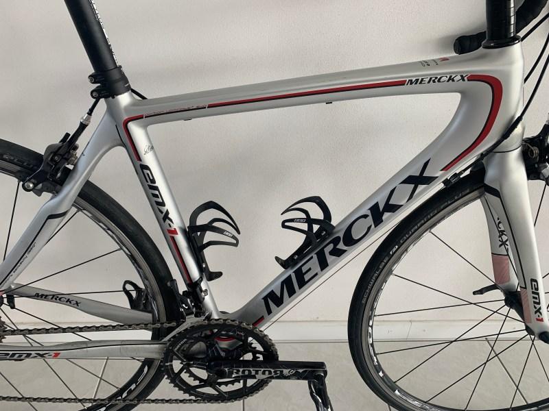 Eddy Merckx EMX-1 Shimano Ultegra Carbon