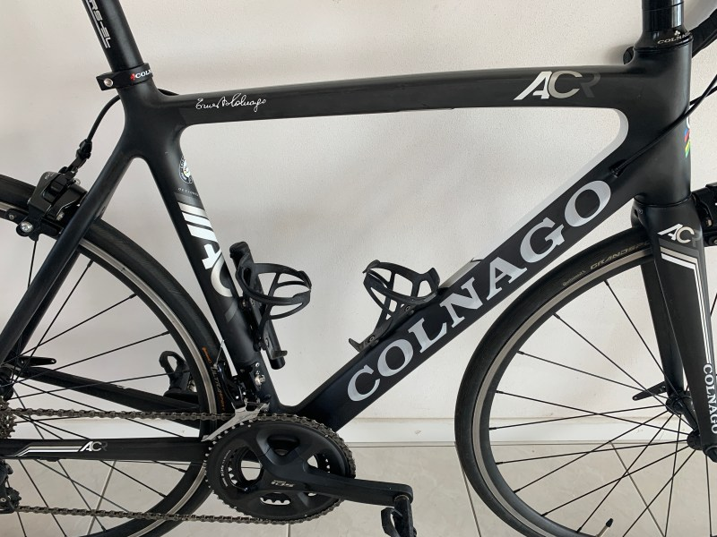 Colnago ACR Shimano 105 Carbon