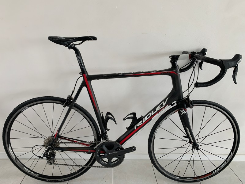Ridley Orion Carbon Shimano 105/Ultegra
