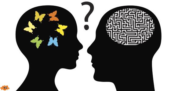 отличия мужчин и женщин