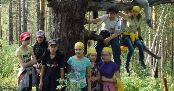 христианский лагерь4